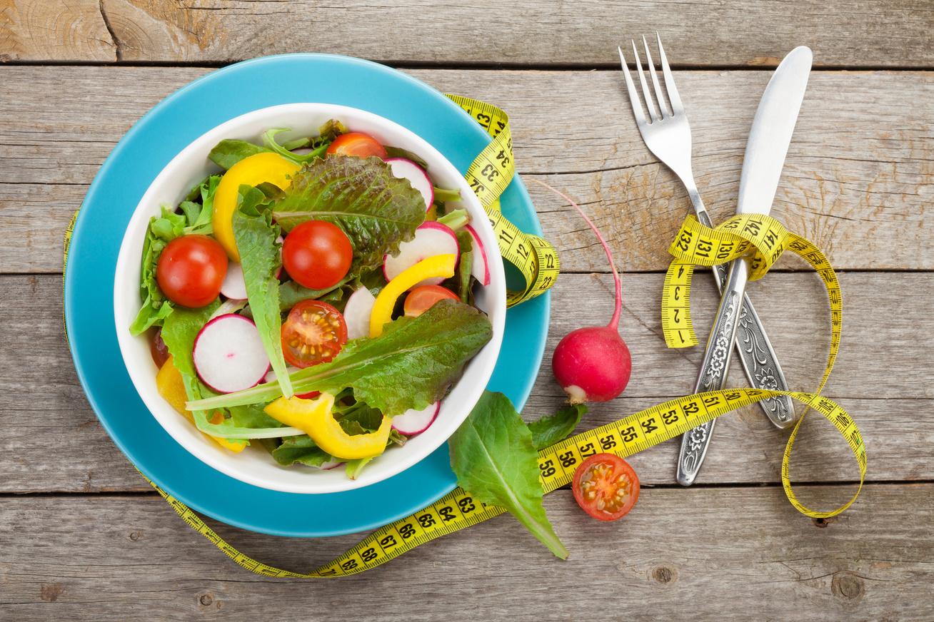 méregtelenítő étrend 3 nap