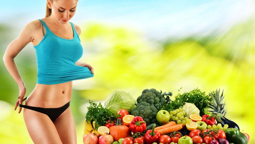 méregtelenítő és fogyókúrás módszerek