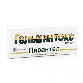 helmintox tabletta