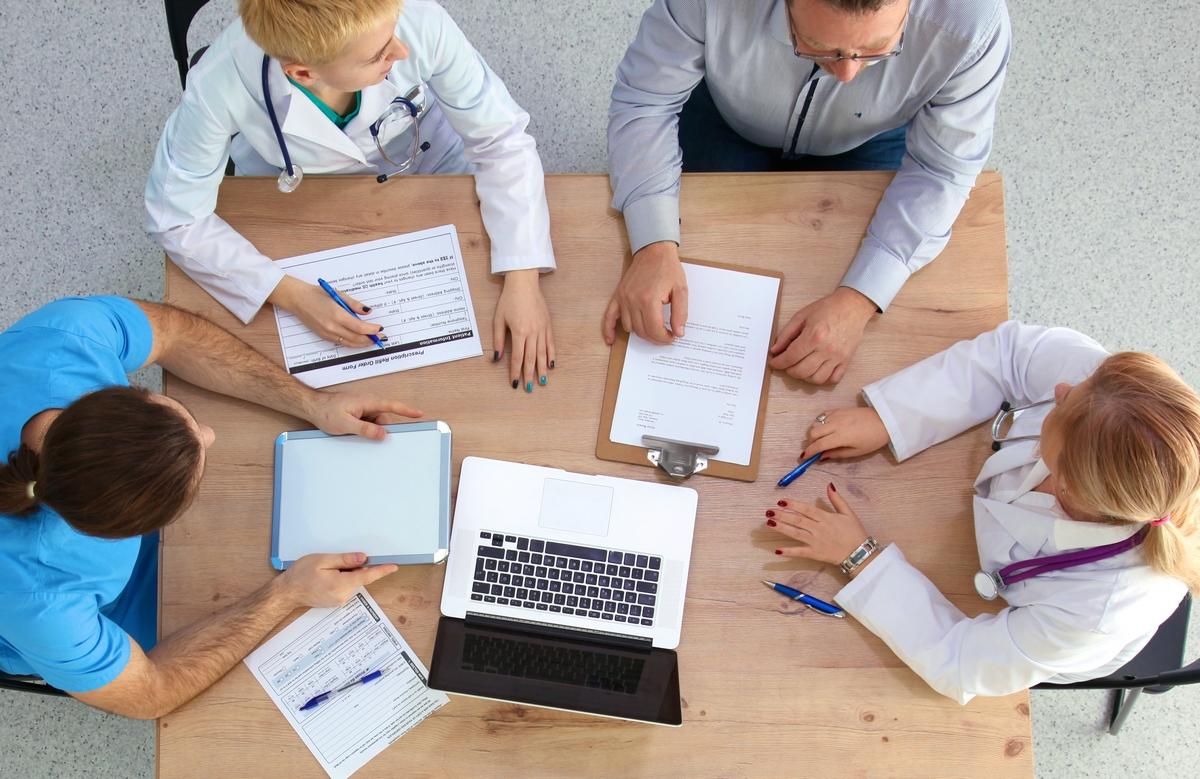Közép-európai kezdeményezés a tüdőrák ellen - 2014. évi szakértői kerekasztal