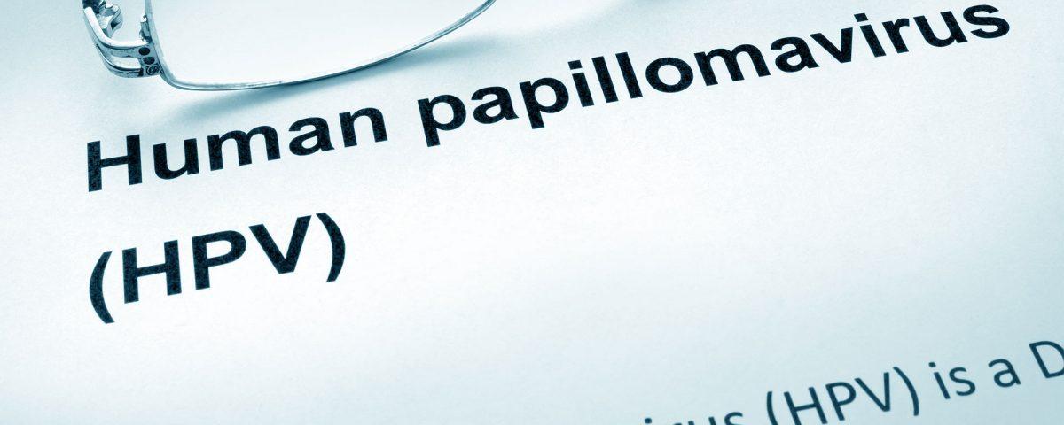ha az emberi papillomavírus meggyógyul