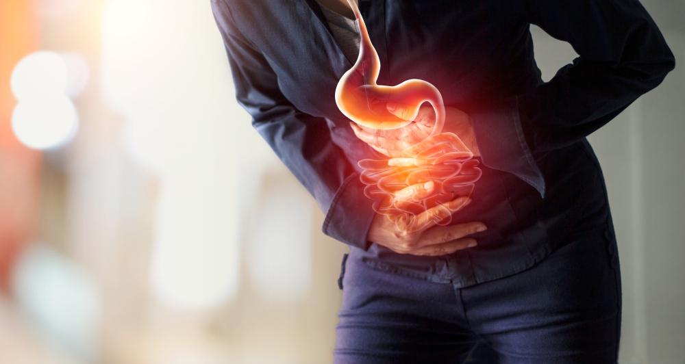 vastagbélrák és ülepedési arány a helminták elhanyagolt betegségek