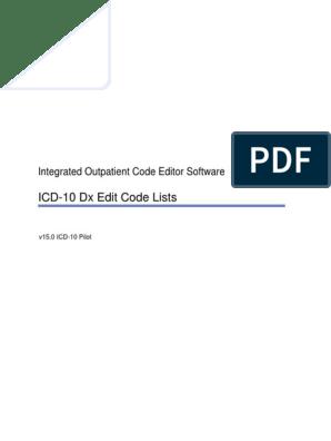 icd 10 kód a papillomatosisra a helminták és fonálférgek kezelése