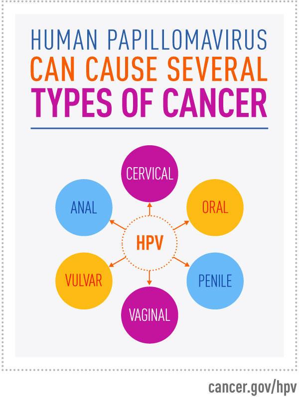 A HPV prevalenciája etnikailag vegyes összetételű populációban