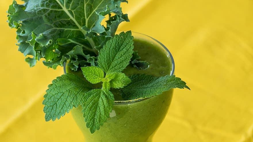 Zöld tea elkészítése és hatása - KapszulaShop