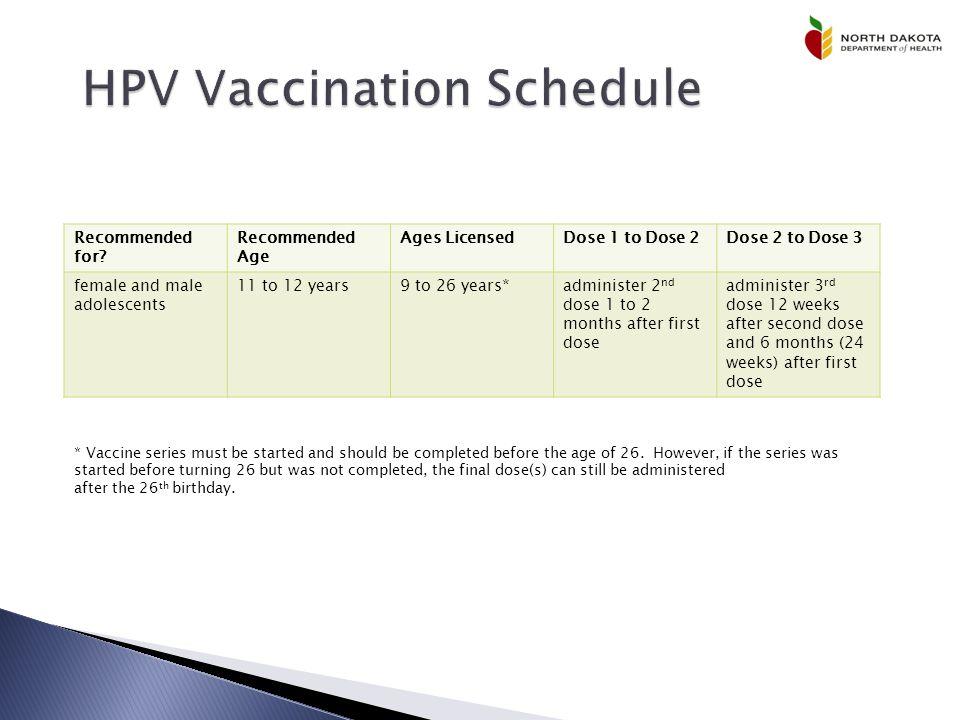 HPV vakcina a gyakorló nőgyógyász szemével