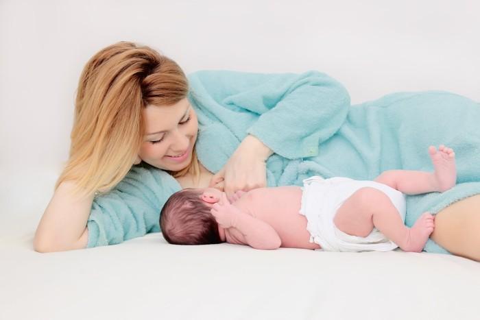Biztonságos a méregtelenítés szoptatás közben?