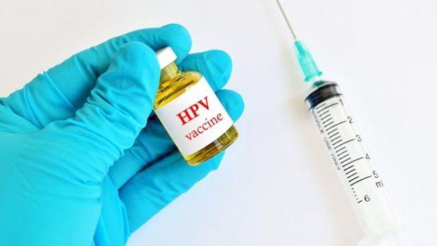 hpv vakcina vastagbélrák