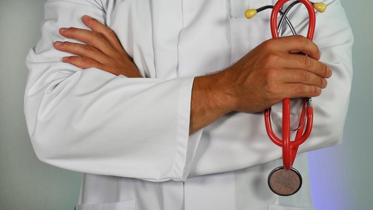 orvosi őr gyermekeken keresztül