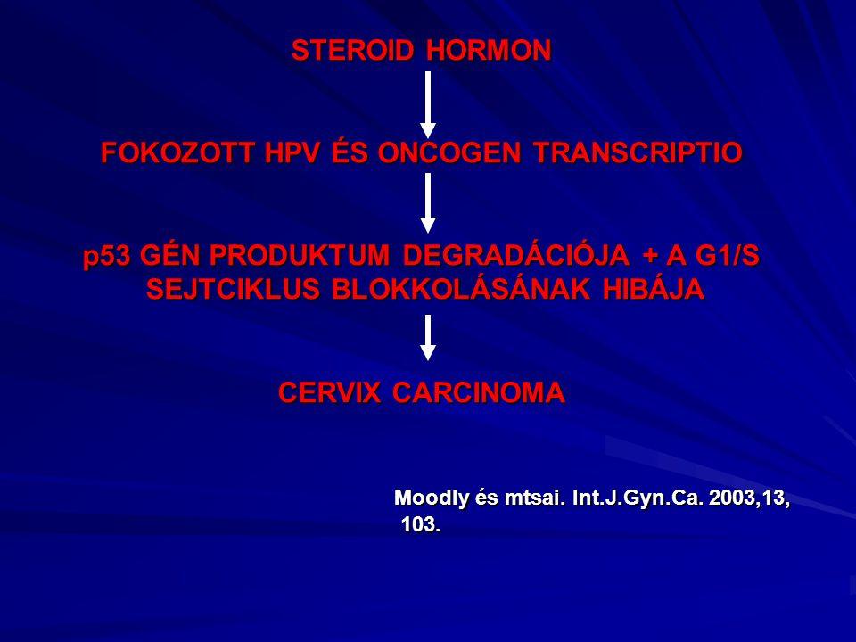 intraductalis papilloma apokrin metaplasia kapcsolat a hpv és a rák között