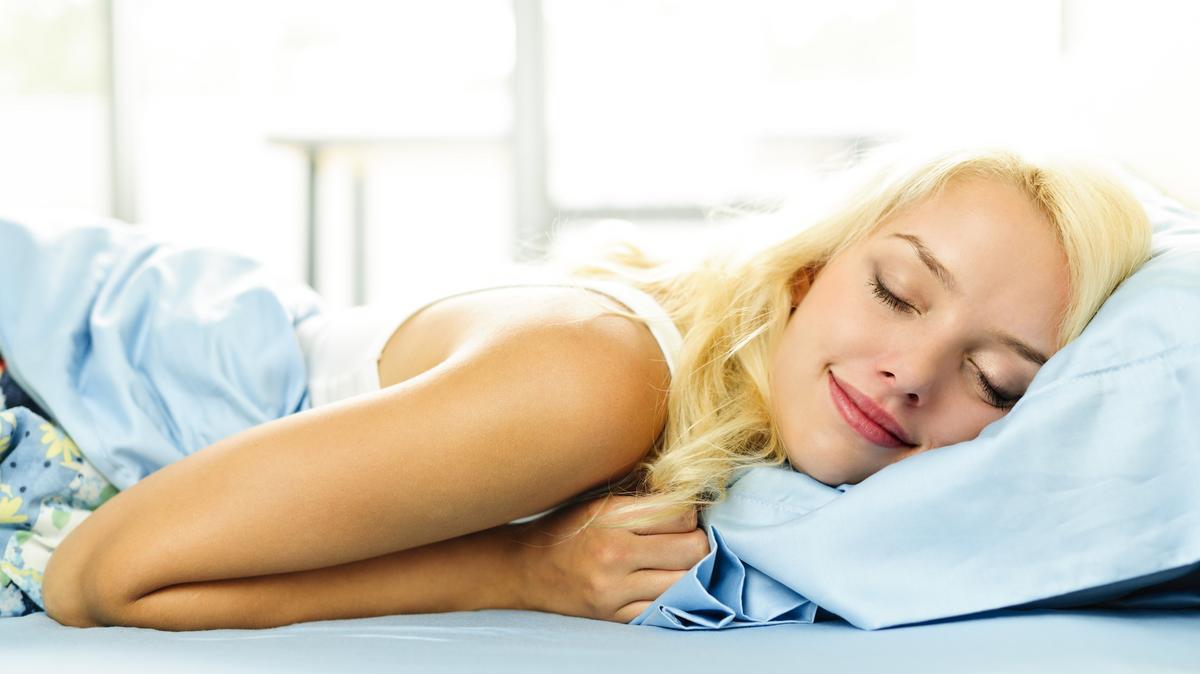 Méregtelenítés helyett: alvás és egy pohár víz