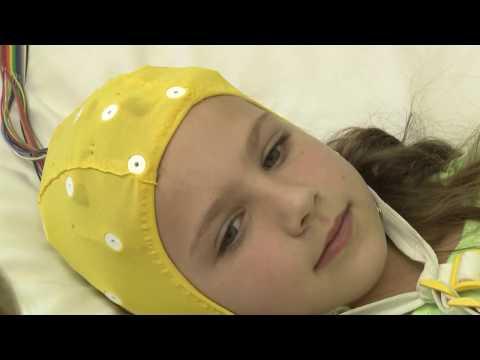 kitörés gyermek helminthiasissal