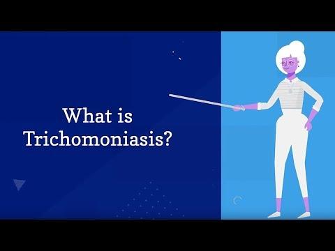trichomoniasis és szemölcsök emberi papillomavírus fertőzés a könyökön