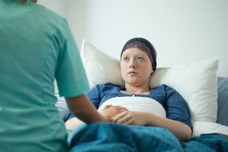 Hogyan nézzek szembe a daganatos betegséggel?