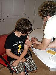 hpv impfung jungen nagy közvetlen paraziták és vadhibák