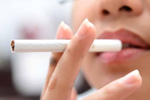 papilloma vírus füstje humán papillomavírus-tározó