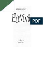 cidofovir légúti papillomatosis esetén