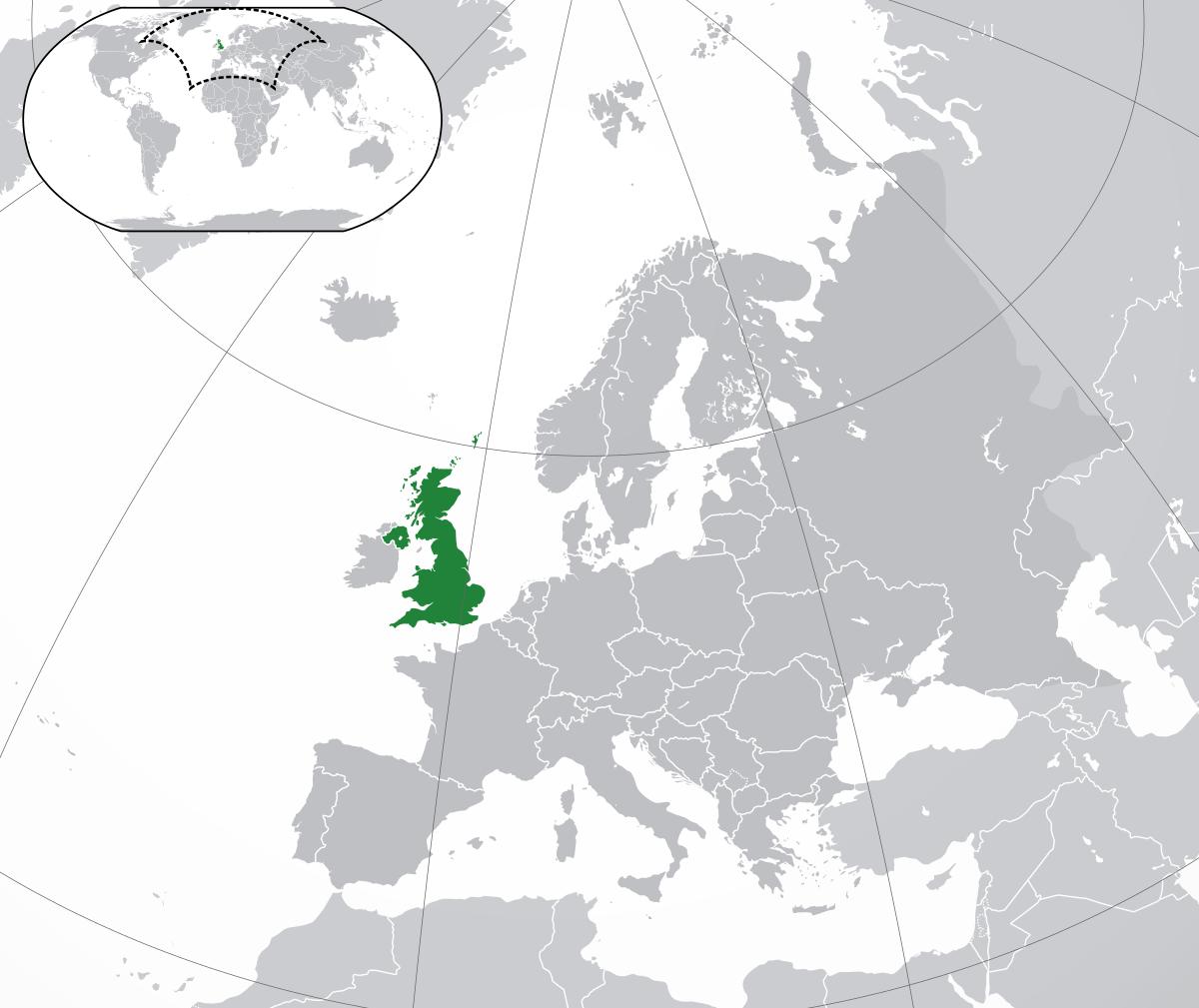 Gyermekhalálozás Angliában