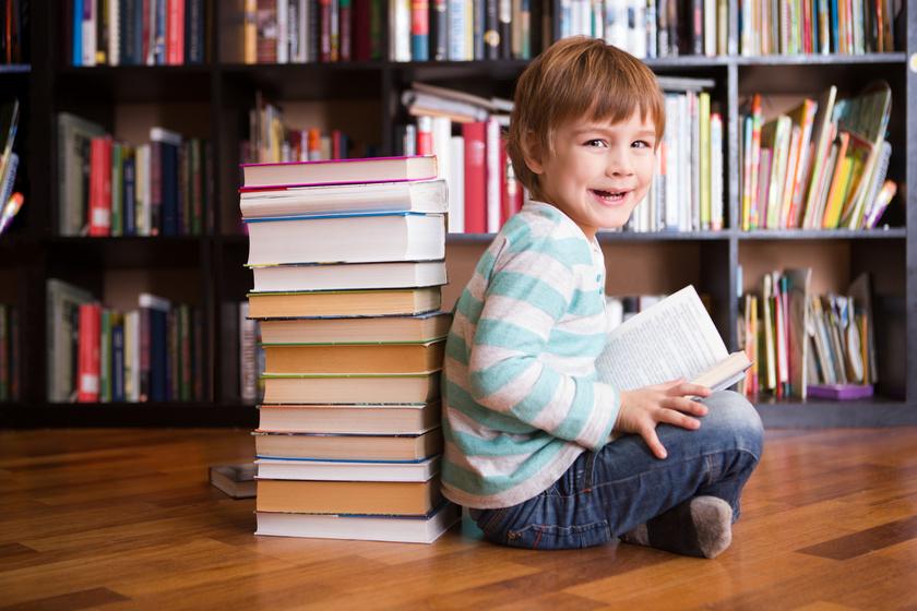 """Gyerekek :: Olvassa el a """"Hogyan éljünk együtt a gyerekekkel"""" című részt."""
