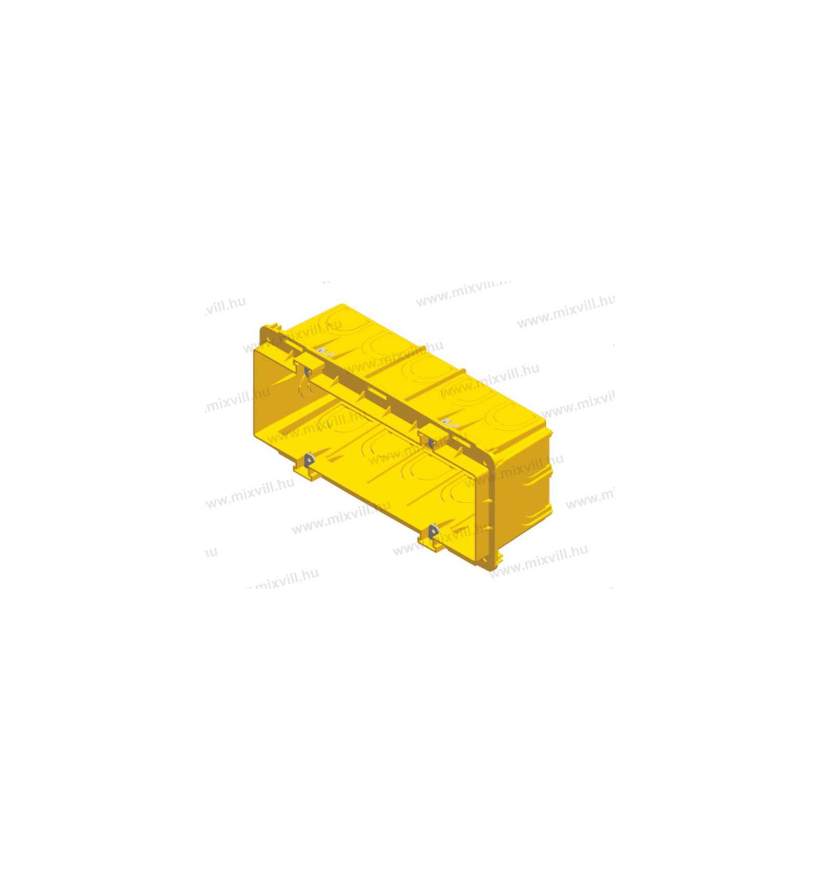 Légtechnikai dobozok