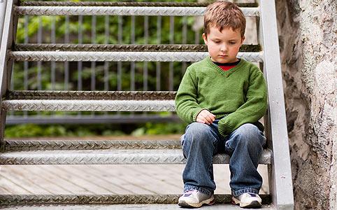 magányos gyermekek számára