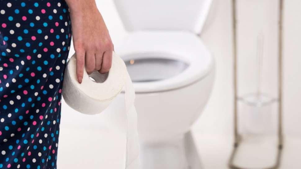 papilloma vírustovábbító nyilvános WC-k
