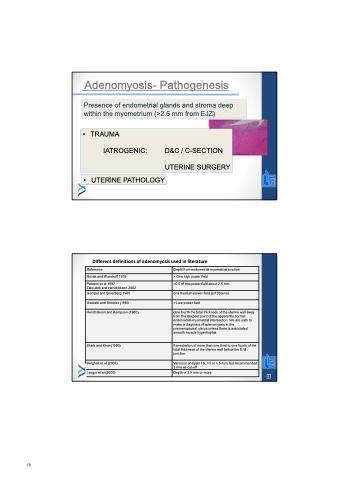 Méh rák (endometriális rák): Tünetek és jelek
