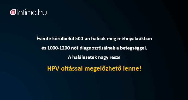 humán papillomavírus elleni vakcina adatlap