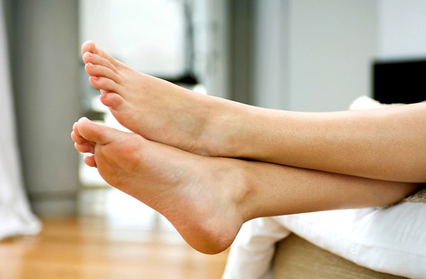 mycosis a lábujjak között
