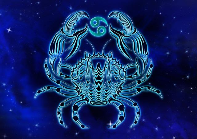 Júliusi horoszkóp a Rák havában